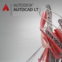 autocad- lt 300